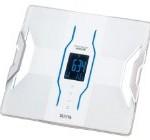 iPhoneとBluetooth連携できる体重計 タニタ RD-900