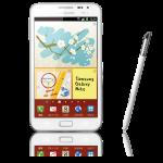 iPhone6, Xperia, Galaxy Note サイズ比較