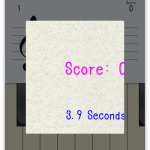 [i0S8] presentModalViewController で表示している画面で文字が切れる