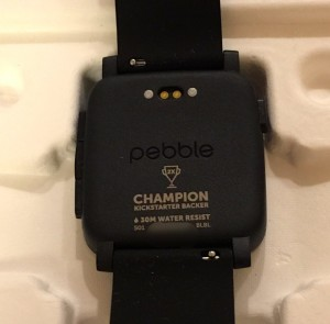 pebble champion