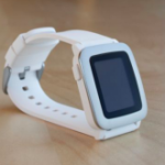 Pebble Time Firmware 3.2 Update