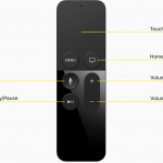 [tvOS] tvOSアプリはMenuボタンでHome画面に戻れないとRejectされるらしい