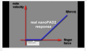 nanoPad2-response