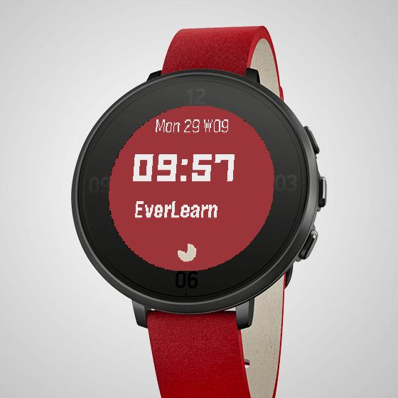 Pebble-EverLearn