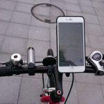 Topeak Ridecase for iPhone 7 Plus は2017年1月発売