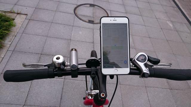iPhone 6 Plus ridecase