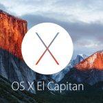 [macOS] El Capitan からはFinderでISOファイルが焼ける