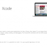 Xcode 9.2 Install