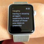 [Apple Watch] 2017年の冬休みの宿題はwatchOSアプリ開発