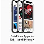 Build Your Apps for iOS 11 and iPhone X