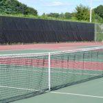 YouTubeの窪田テニス教室でテニス学習中