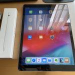 iPad Pro 2017 12.9inch購入