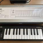 Bluetooth MIDIキーボード KORG microKEY Airを買ってみた