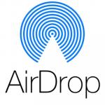 MacでAirDropをすばやく開きたい
