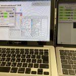 MacBook Pro mid 2012激遅